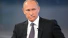 Путин о решении специалистов WADA: главной причиной являются политические вопросы