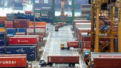 Товарооборот между Китаем и Россией увеличился на 5,8%