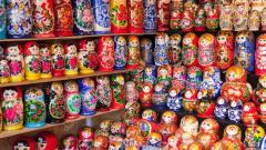 В Петербурге продолжают борьбу с нелегальной торговлей