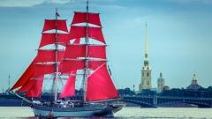 Санкт-Петербург стал туристической столицей Мира