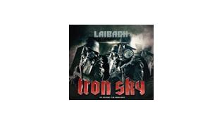 Laibach. Саундтрек к фильму Железное Небо о вторжении ...