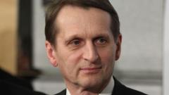 Спикером Госдумы шестого созыва стал Сергей Нарышкин