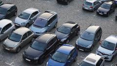 Рынок подержанных легковых машин в РФ в мае упал на 29%
