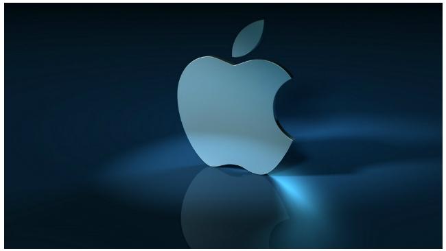 Акции компании Apple подешевели на $35 млрд