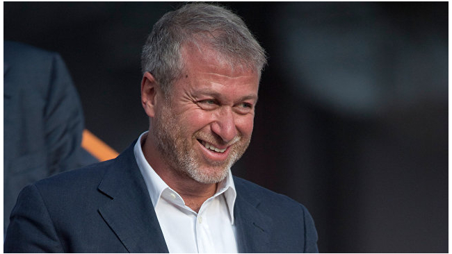 Абрамович задолжал ЕБРР 46 млн долларов