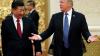 Трамп предложил лидеру КНР обсудить протесты в Гонконге