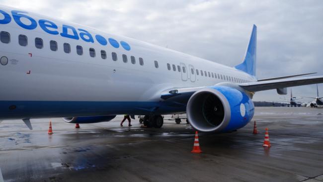 Лоукостер «Победа» начнет летать из Санкт-Петербурга в Саратов