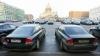 Петербург спасут повышением транспортного налога