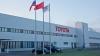 Петербургский завод Toyota перешел на работу в две смены
