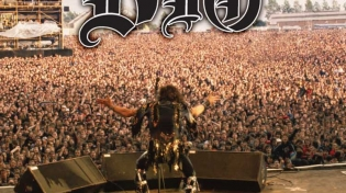DIO. Dio at Donington UK – Live 1983 & 1987