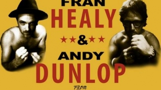 TRAVIS. An Evening With Fran Healy & Andy Dunlop