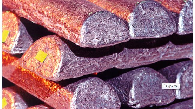 """ГМК """"Норильский никель"""" построит единственное в России производство электролитного кобальта высших марок"""
