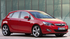 Опубликован топ-10 самых востребованных подержанных автомобилей Opel в России