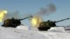 Россия вышла на третье место в мире по военным расходам