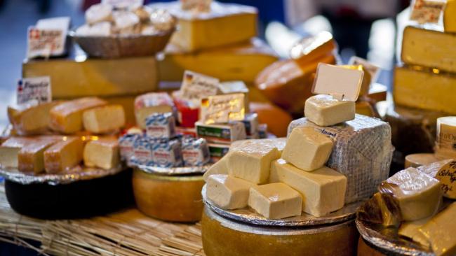 За неделю в Петербурге уничтожили более 400 кг запрещенных продуктов