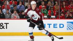 Хоккеист Задоров сравнил беспорядки в Вашингтоне с клоунадой