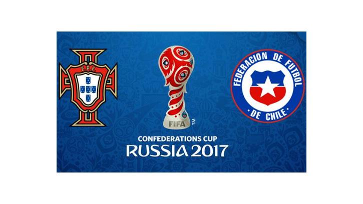 Португалия фаворит полуфинального матча с Чили