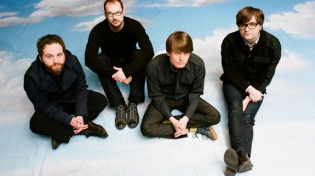 DEATH CAB FOR CUTIE. Fan Club Exclusive