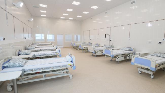 В Северной столице за сутки 207 человек заболело COVID-19