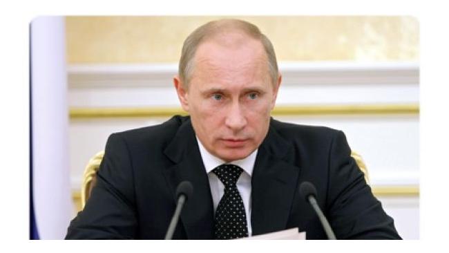 Путин: отложить вступление в ВТО нельзя