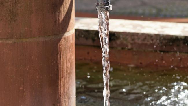 Как сэкономить горячую и холодную воду в Петербурге?
