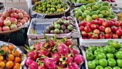 """""""Татуировки"""" для фруктов: ученые нашли способ, отследить качество плодов"""