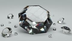 """Компанию-производителя бриллиантов """"Кристалл"""" хотят ..."""