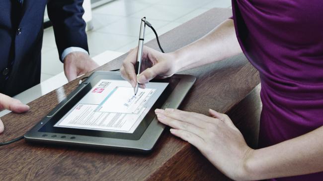 Кредиторов обманывают с помощью электронных подписей