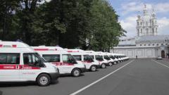 В Петербурге родители девочки, умершей от пневмонии, обвинили в халатности врачей скорой помощи