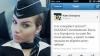"""""""ВКонтакте"""" нанял экс-стюардессу, посмеявшуюся над ..."""