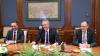 Газпром и австрийская OMV обсудили «Северный поток-2» ...