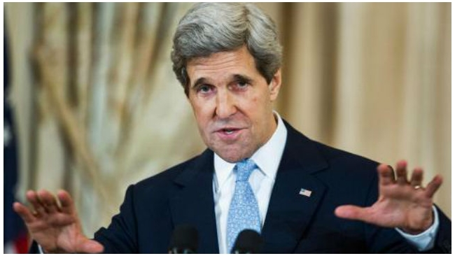 Америка готова пойти на смягчение санкций в отношении России