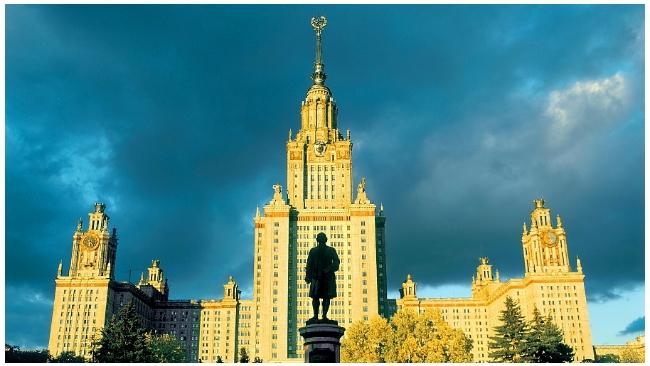 Московские отели стали самыми дорогими в мире в восьмой раз