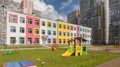 Комитет Госстройнадзора дал разрешение на ввод детсада в Кудрово