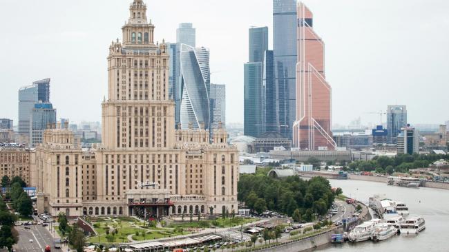 Поступление налоговых доходов в бюджет Москвы в 1-м полугодии снизилось на 6%