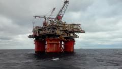 Цена нефти Brent опустилась до $42 за баррель