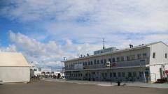 В Выборгском районе Ленобласти разместится портовый комплекс за 90 млрд рублей
