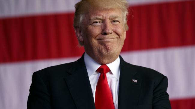Трамп объявил о завершении торговой войны с Китаем