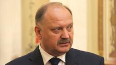 Вице-губернатор Петербурга Николай Бондаренко заслушал долги Пушкинского района