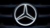 Из автосалона в Петербурге угнали Mercedes за 15 млн руб