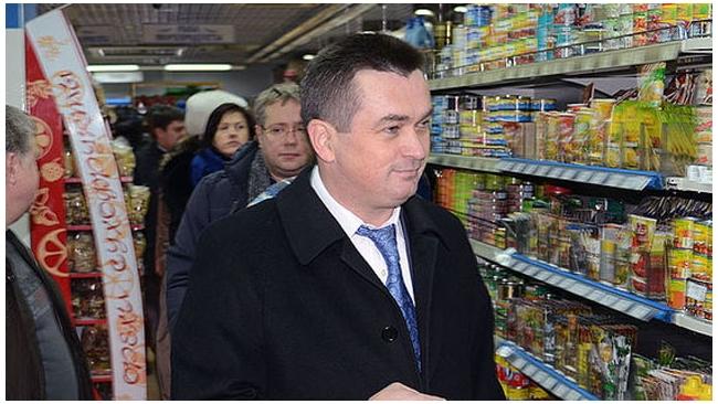 Президент определился с губернатором Приморского края