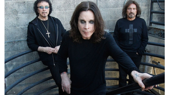 Black Sabbath: альбомов больше не будет