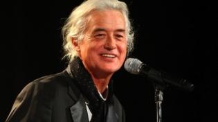 Джимми Пейдж ремастирует альбомы Led Zeppelin