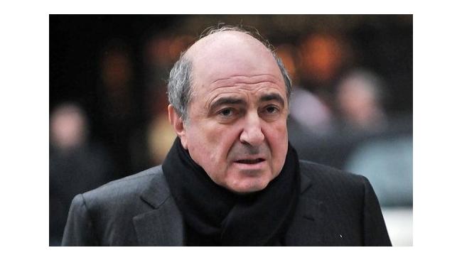 Во Франции арестована недвижимость Березовского