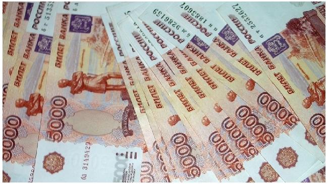 Трое сотрудников Минобороны похитили из бюджета 6,3 млн рублей