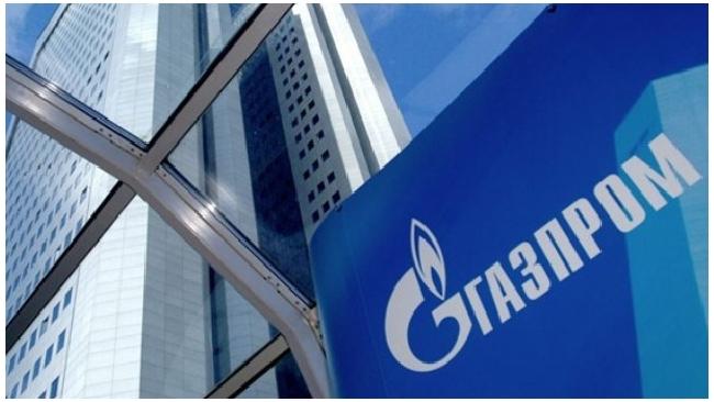"""""""Газпром"""" снизил чистую прибыль на 11,4%"""