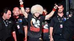 Нурмагомедов возглавил рейтинг лучших спортсменов России 2020 года