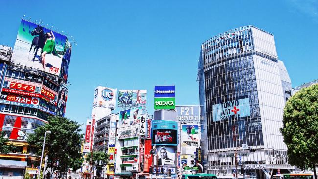 Япония на $8,9 млрд импортировала товаров больше, чем продала