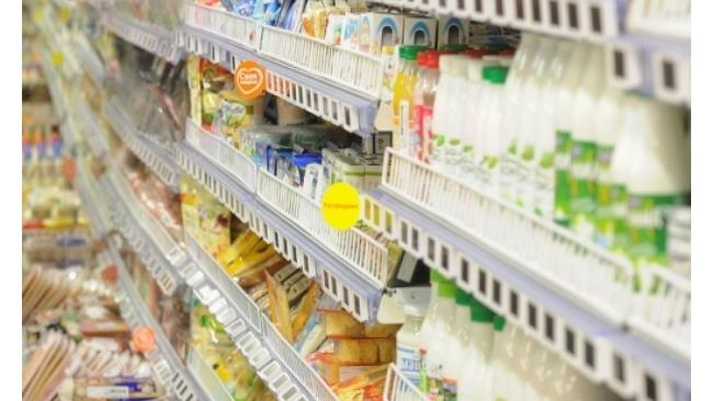 Молоко в РФ подорожало на 20% за год