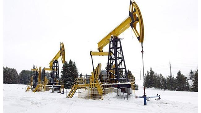"""""""Дочка"""" Роснефти открыла в Якутии крупное месторождение"""